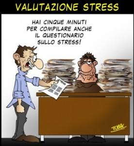stressdalavoro