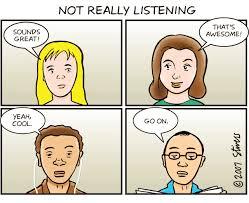 test ascoltatore