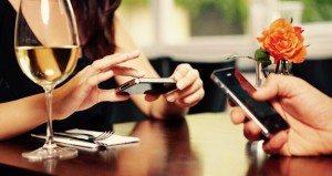 tecnologia e relazioni